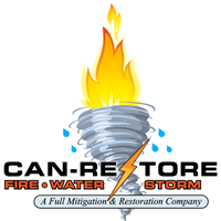 Can-Restore, Inc. - Canton, GA - Water & Fire Damage Restoration