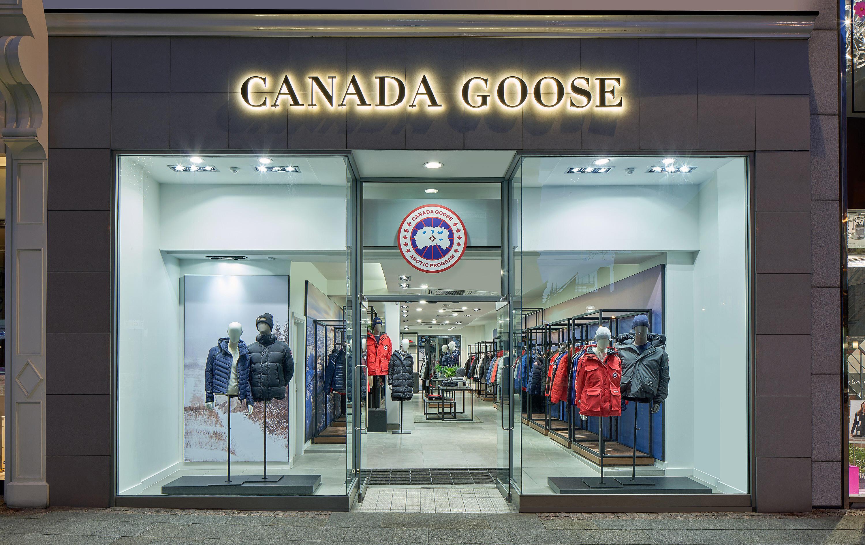 Canada Goose Dublin 2