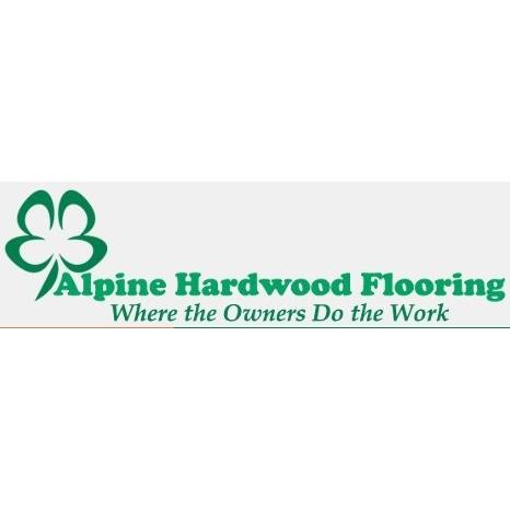 Alpine Hardwood Flooring