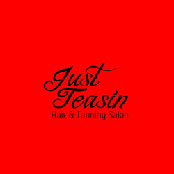 Just Teasin Hair & Tanning Salon