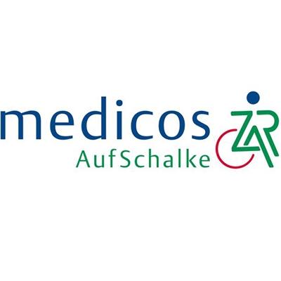 Bild zu medicos.AufSchalke Reha GmbH & Co. KG in Gelsenkirchen