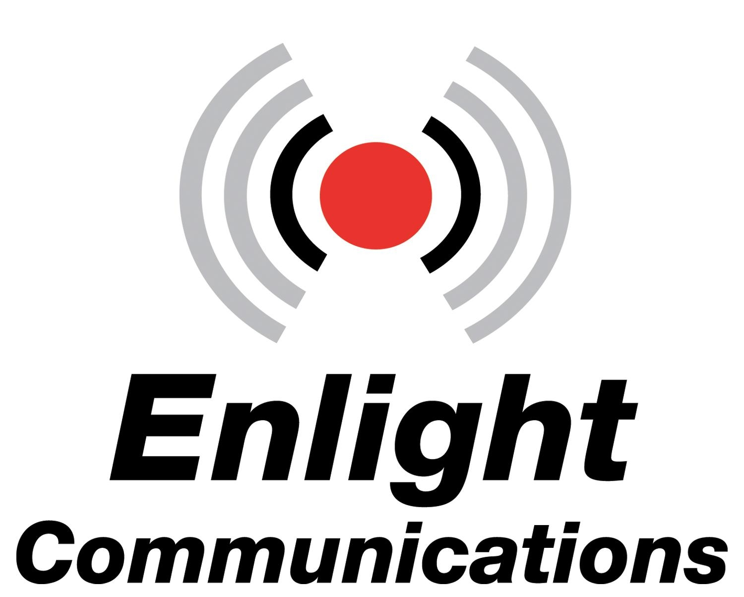 Enlight Communications - Two Way Radio Sales, Service and Repair