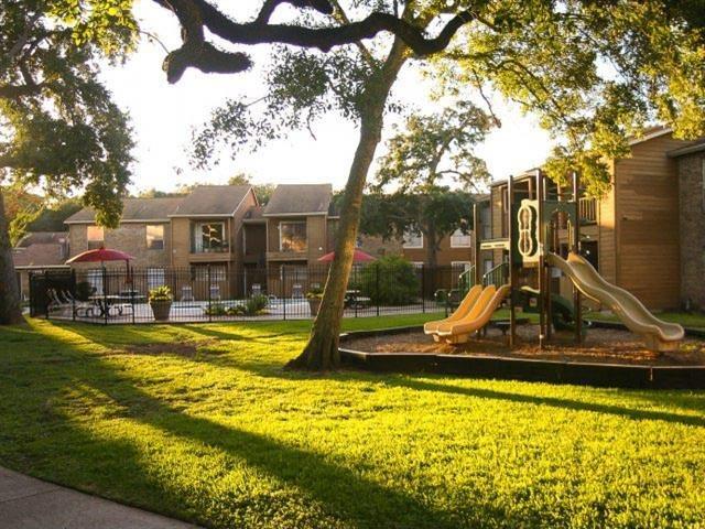 Crescent Wood Apartments Lake Jackson