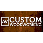 AV Custom Woodworking - Stayner, ON L0M 1S0 - (705)607-2326 | ShowMeLocal.com