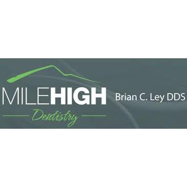 Brian Ley, DDS