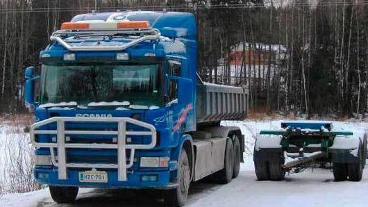 K&T Mäkinen Oy