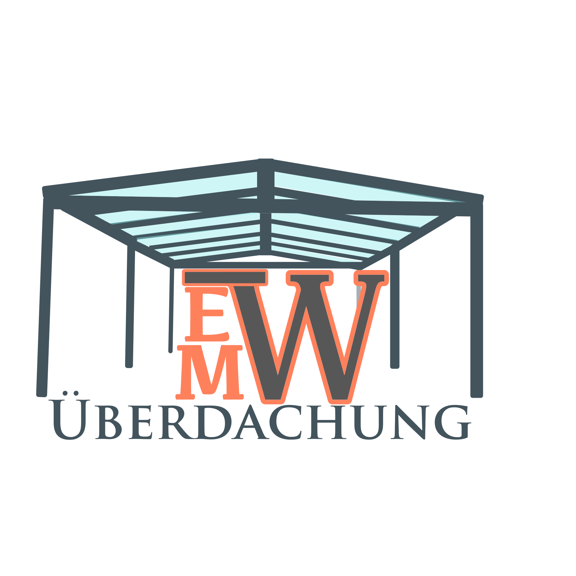 EMW-Überdachung