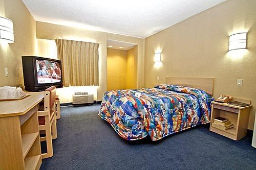 Motel 6 Washington DC image 1