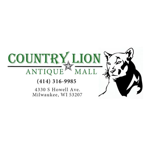 Country Lion Antique Mall