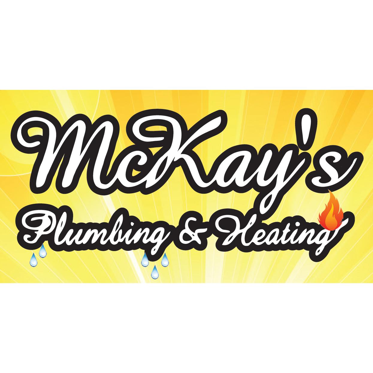 McKay's Plumbing & Heating Logo