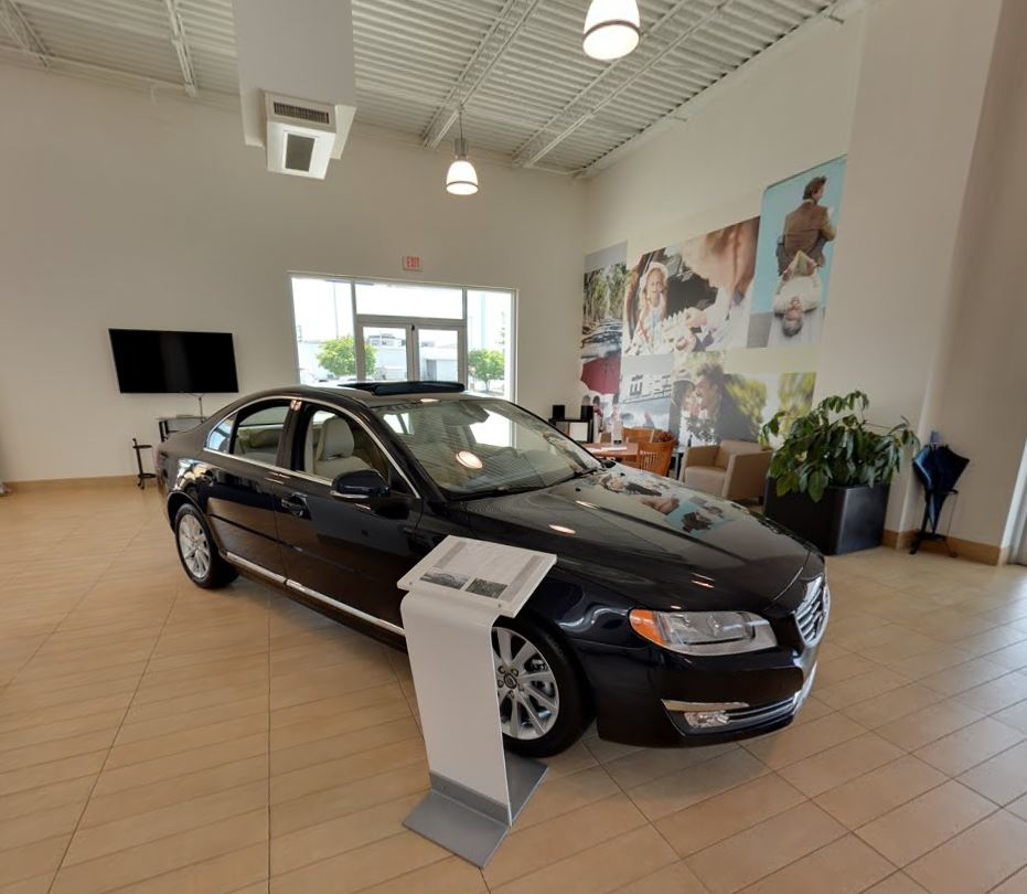 Used Car Dealers Whittlesey