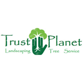 Trust Planet Tree Service & Landscaping