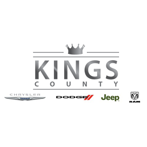 Kings County Chrysler Dodge Jeep Ram