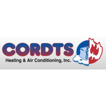 Cordts Heating & A/C Inc