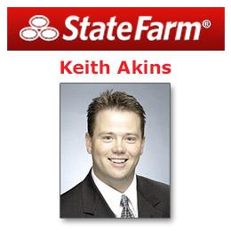 Keith Akins - State Farm Insurance Agent - Lake Stevens, WA - Insurance Agents