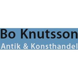 Knutssons Antik- & Konsthandel