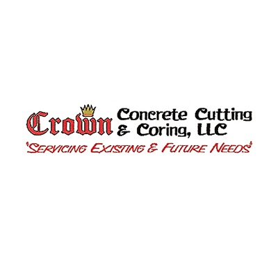 Crown Concrete Cutting Amp Coring Llc Indianapolis Indiana