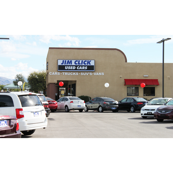 Jim Click Used Cars Northwest