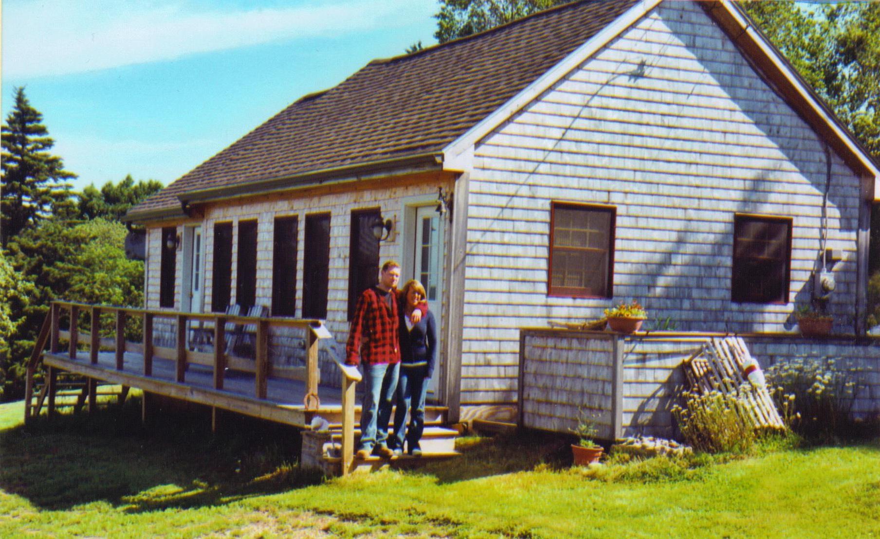Rivendown Farm Cottage