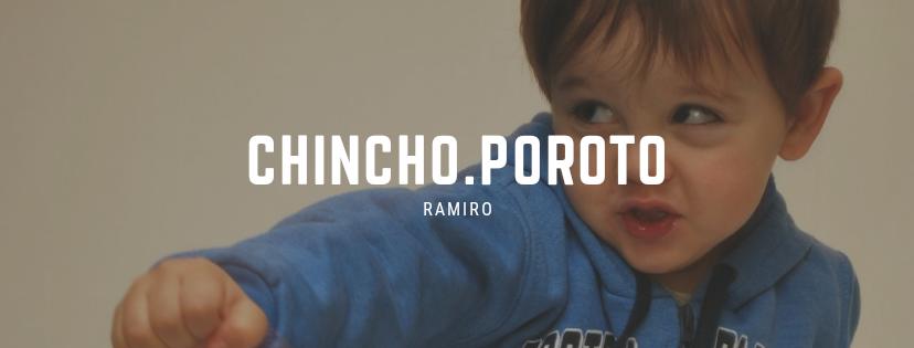 Chincho Poroto