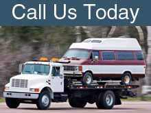 1st Towing & Recovery / Cash for junk cars