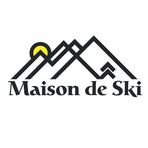 Maison de Ski