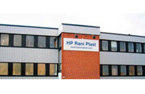 HP Rani Plast Ab