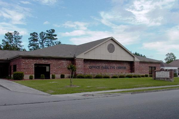 Eyeglass Frame Repair Jacksonville Fl : Office Park Eye Center in Jacksonville, FL 28546 ...