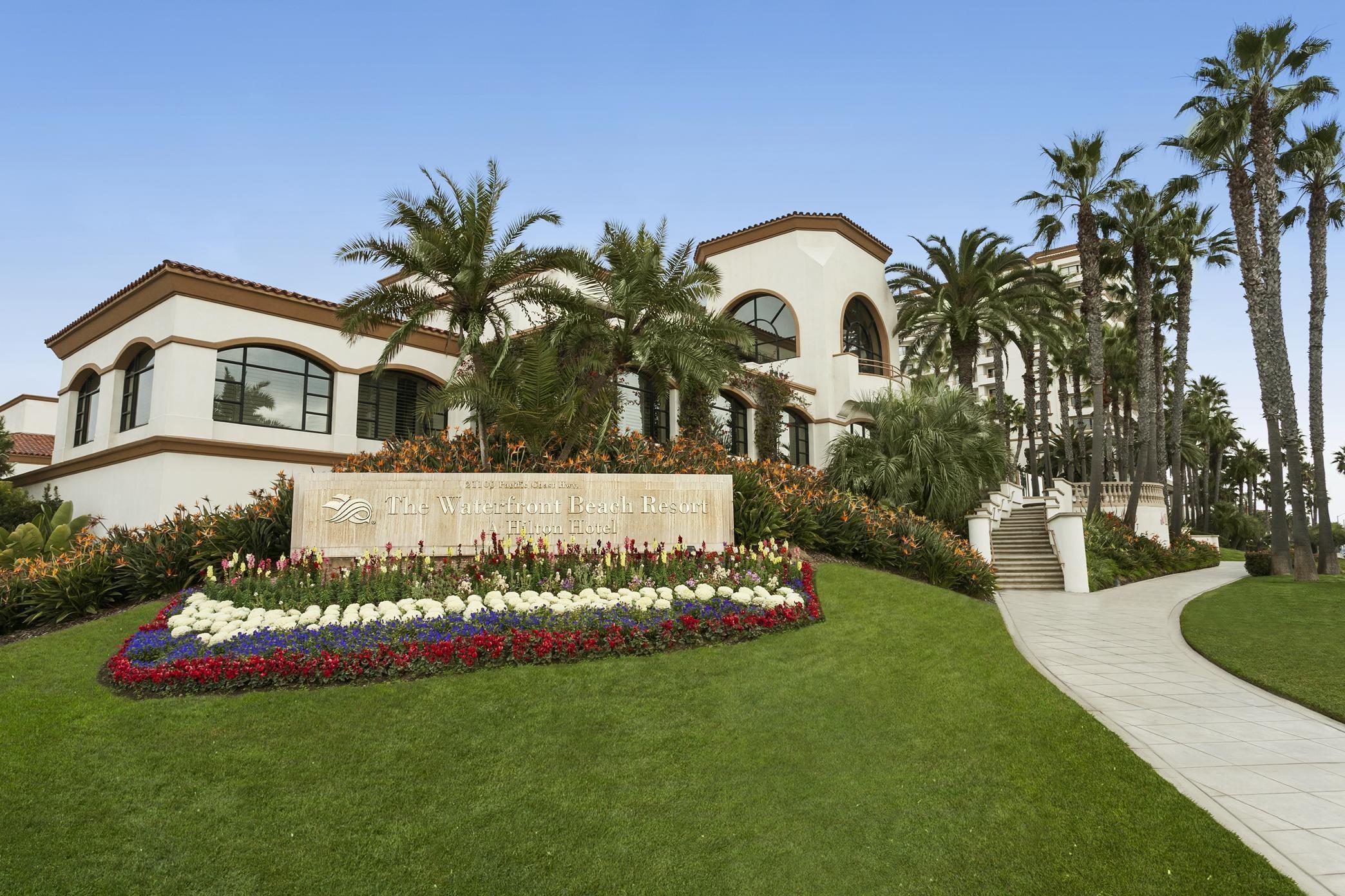 Huntington beach hotel deals coupon