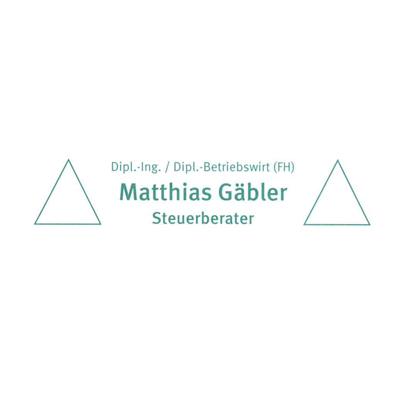 Bild zu Matthias Gäbler Steuerberater in Leipzig
