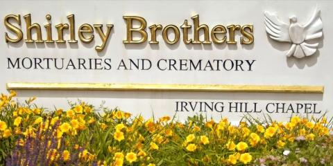 Shirley Brothers Mortuaries & Crematory Shirley Brothers Mortuaries & Crematory-Washington Memorial Chapel Indianapolis (317)897-9606