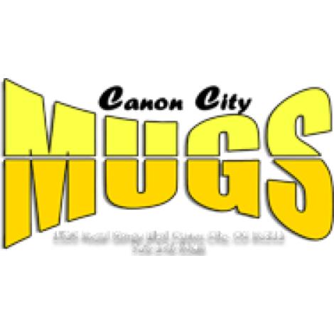 Canon City Mugs