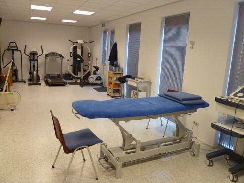 Fysiotherapie & Manuele therapie R J M Wauben