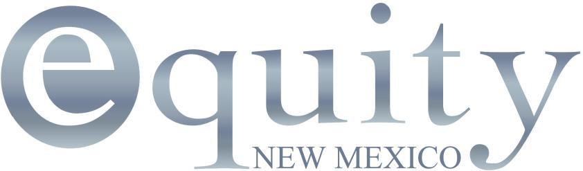 Equity New Mexico