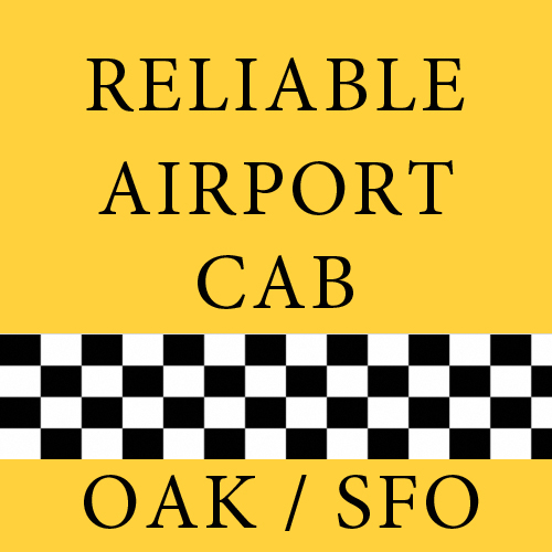 Reliable Airport Cab
