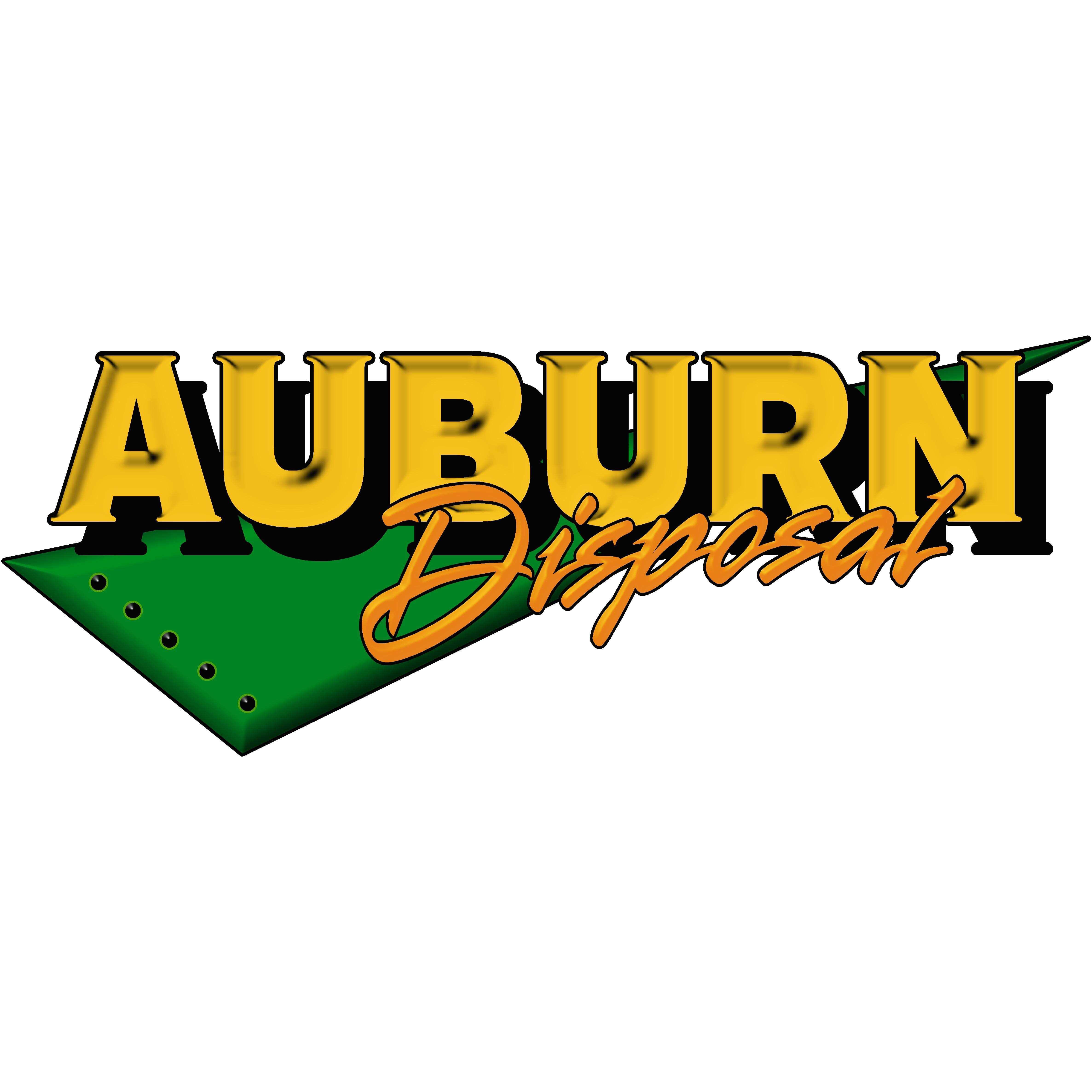 Auburn Disposal
