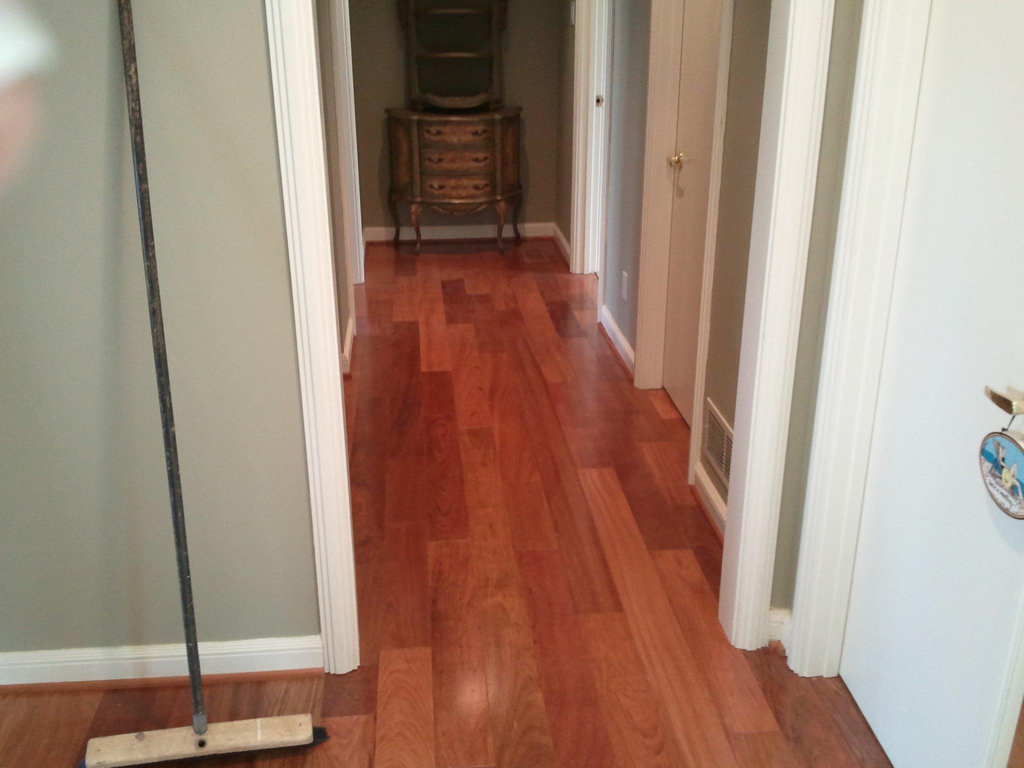 Jackson Floor Company Inc In Baltimore MD 21215