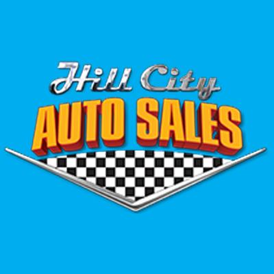 Hill City Auto Sales