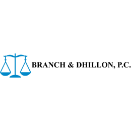 Branch & Dhillon, P.C. - Columbia, SC - Attorneys