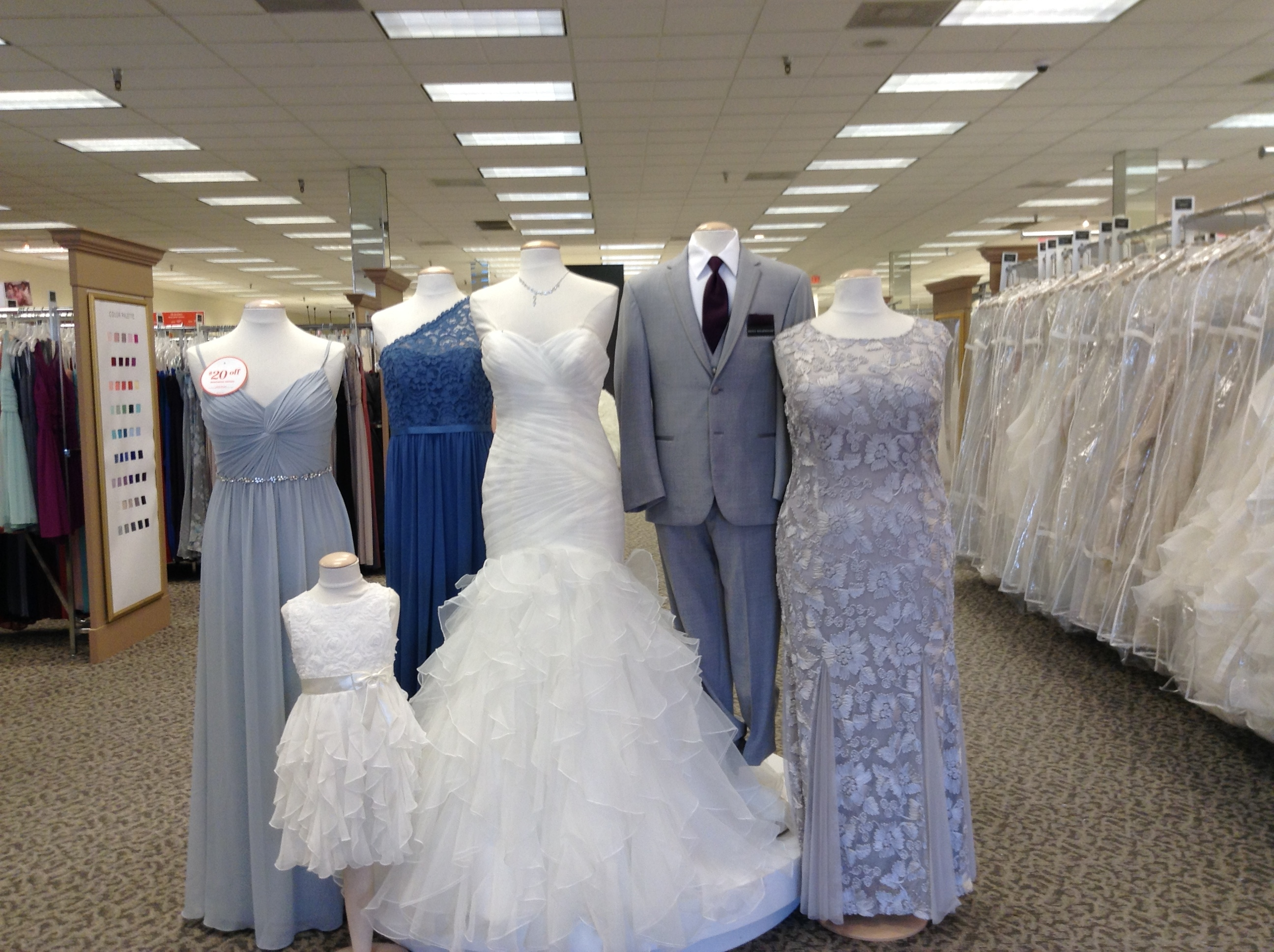 Bridal Shops In West Palm Beach Fl