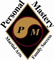 Personal Mastery Martial Arts - ad image