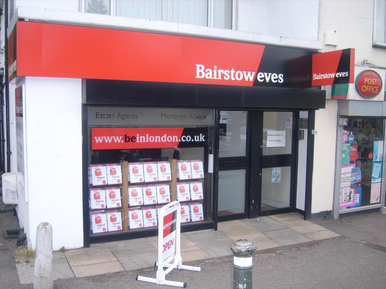 Bairstow Eves Estate Agents Biggin Hill
