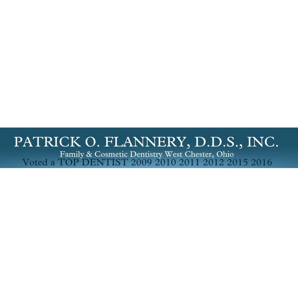 Patrick O. Flannery, DDS, Inc. - West Chester, OH - Dentists & Dental Services