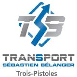 Transport Sébastien Bélanger Inc