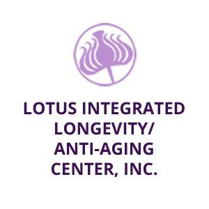 Lotus Integrated Longevity/Anti-Aging Center Inc.