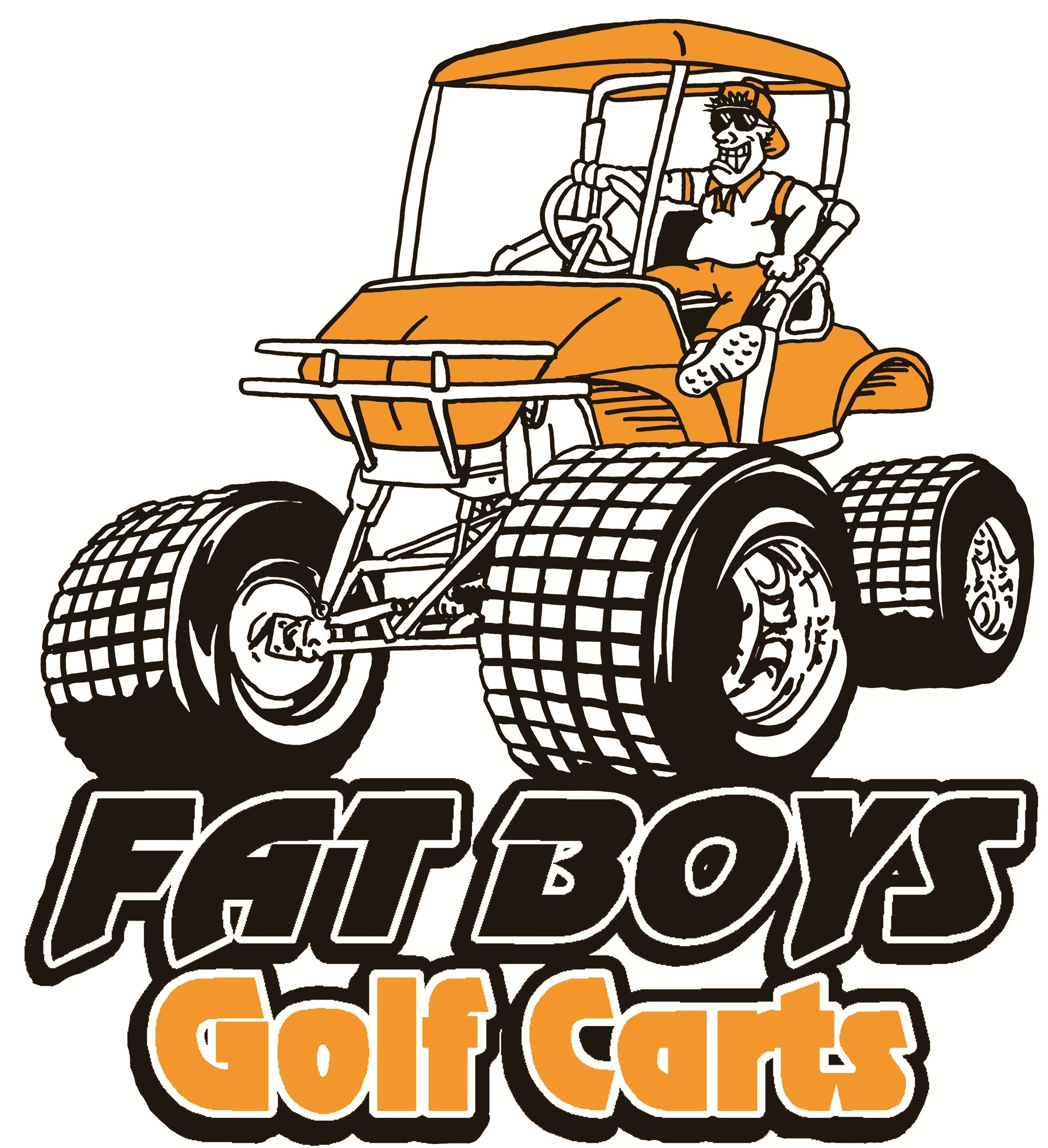 Fat Boys Golf Carts