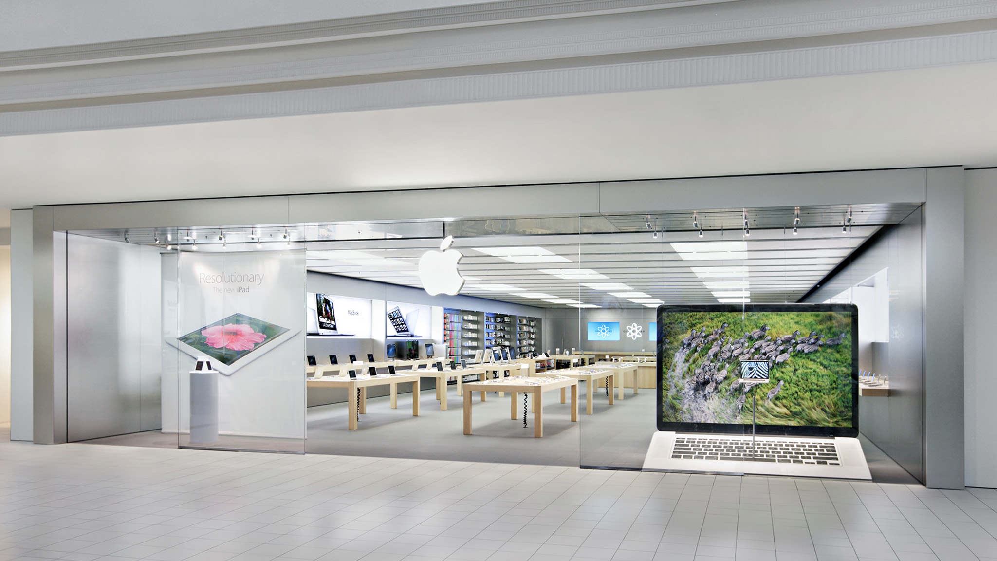 Apple Canberra - Canberra, ACT 2601 - (02) 6224 9500 | ShowMeLocal.com