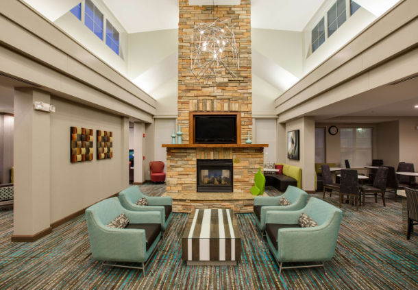 Residence Inn By Marriott Chicago Midway Airport In