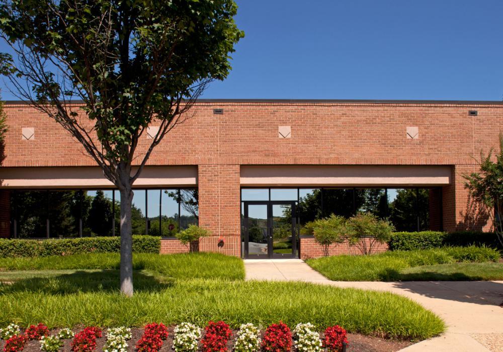 Merritt Properties - Loudoun Tech Center 9