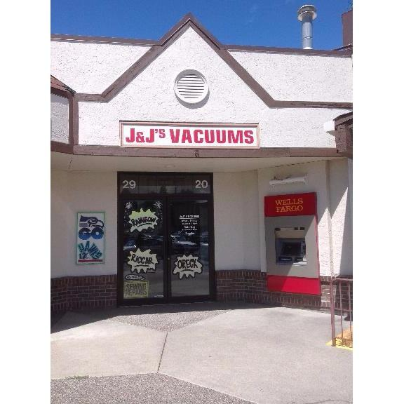 J & J's Vacuum - Spokane, WA - House Cleaning Services